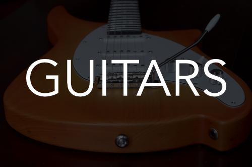 guitar gallery, new guitar, custom guitars